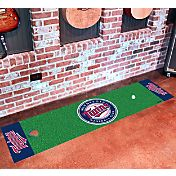 FANMATS Minnesota Twins Putting Mat