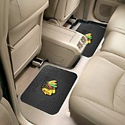 Chicago Blackhawks Two Pack Backseat Utility Mats
