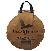 Field & Stream Heat-A-Seat Hunting Cushion