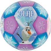 Franklin Disney Frozen Girls' Air Tech Soccer Ball