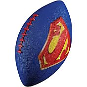 Franklin Mini Rubber Superman Football