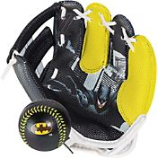 Franklin Batman Air Tech Glove and Ball Set