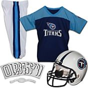 Franklin Tennesee Titans Deluxe Uniform Set