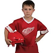 Franklin Detroit Red Wings Uniform Set