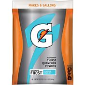 Gatorade Glacier Freeze Thirst Quencher Sports Drink Mix 51 OZ