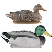 Greenhead Gear Hot Buy Standard Mallard Duck Decoys – 6 pack