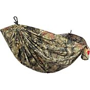 Grand Trunk Mossy Oak Nylon Double Hammock