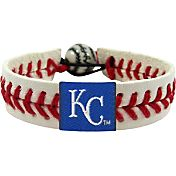 GameWear Kansas City Royals Classic Frozen Rope Bracelet