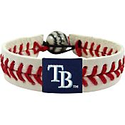 GameWear Tampa Bay Rays Classic Frozen Rope Bracelet