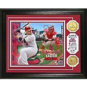 Highland Mint St. Louis Cardinals Yadier Molina Photo Mint