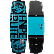 HO Sports HyperLite State 2.0 Wakeboard with Frequency Boots