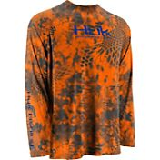 Huk Men's Kryptek Performance Long Sleeve Shirt