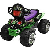 Monster Jam Grave Digger Electric Quad