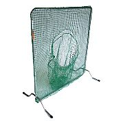 Jugs 6' Fixed Frame Sock-Net Screen