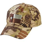 Kryptek Men's Texas Flag Camo Hat