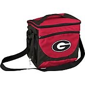 Georgia Bulldogs 24 Can Cooler