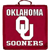 Oklahoma Sooners Stadium Seat Cushion