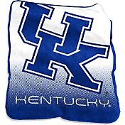 Kentucky Wildcats Raschel Throw
