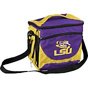 LSU Tigers 24 Can Cooler