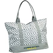 Oregon Ducks Ikat Tote