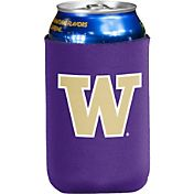 Washington Huskies Flat Koozie