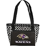 Baltimore Ravens 16-Can Cooler Tote