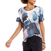 lucy Women's Printed Final Rep T-Shirt