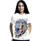Levelwear Women's Memphis Grizzlies Marc Gasol Center Court T-Shirt