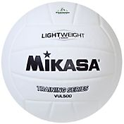Mikasa VUL500 Youth Starter Lightweight Volleyball