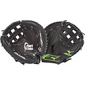 Mizuno 32.5' Youth Prospect Series Fastpitch Catcher's Mitt