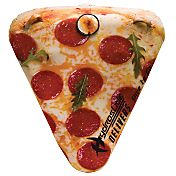 Hydroslide NeoSoft Pizza Slice-to-Go Towedibles Tube