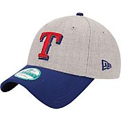 New Era Youth Texas Rangers 9Forty Adjustable Hat