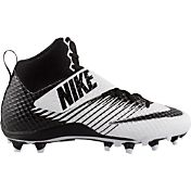 Nike Men's Lunarbeast Pro TD Mid Football Cleats