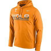 Nike Men's Tennessee Volunteers Tennessee Orange Circuit PO Hoodie