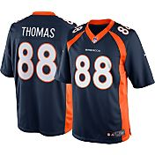 Nike Men's Alternate Limited Jersey Denver Broncos Demaryius Thomas #88