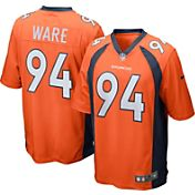 Nike Men's Home Game Jersey Denver Broncos DeMarcus Ware #94
