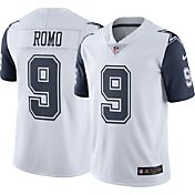 Nike Men's Color Rush 2016 Limited Jersey Dallas Cowboys Tony Romo #9