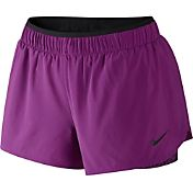 Nike Women's Full Flex 2-in-1 Twist Compression Shorts