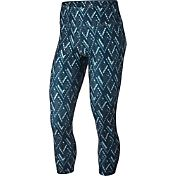 Nike Women's Power Legend Cube Printed Capris