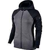 Nike Women's All Time Therma Full Zip Hoodie