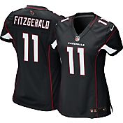 Nike Women's Alternate Game Jersey Arizona Cardinals Larry Fitzgerald #11