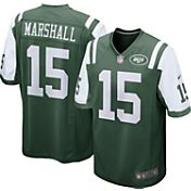 Nike Youth Home Game Jersey New York Jets Brandon Marshall #15