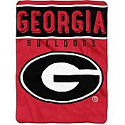 Northwest Georgia Bulldogs 60' x 80' Blanket