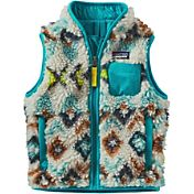 Patagonia Toddler Retro-X Vest