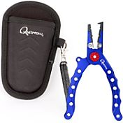 "Quarrow 5"" Aluminum Fishing Pliers"