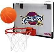 Rawlings Cleveland Cavaliers Game On Polycarbonate Hoop Set