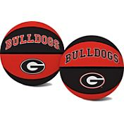 Rawlings Georgia Bulldogs Alley Oop Youth-Size Basketball