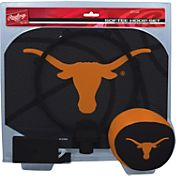Rawlings Texas Longhorns Softee Slam Dunk Hoop Set