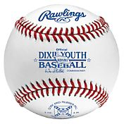 Rawlings RDYB1 Official Dixie Youth League Baseball