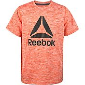 Reebok Boys' Twist Vector T-Shirt